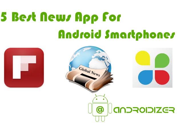 5-best-news-app-android-smartphones
