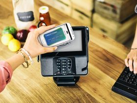Influence of Mobile Wallets in India